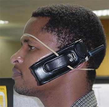 early hands free option