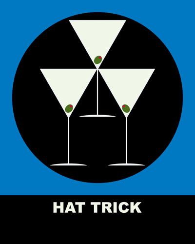 define hat trick