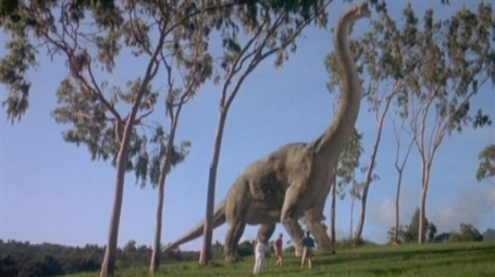 brontasaurus