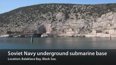 secret sub base