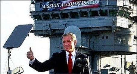 emission accomplished