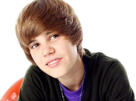 Justin, in the white days