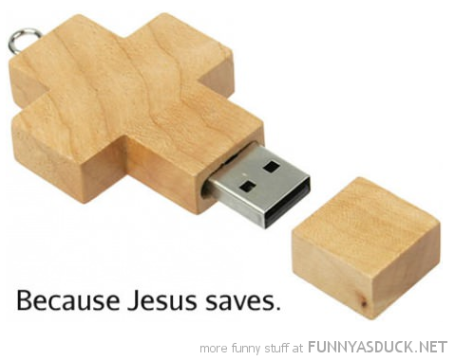 Don't Usb Cross