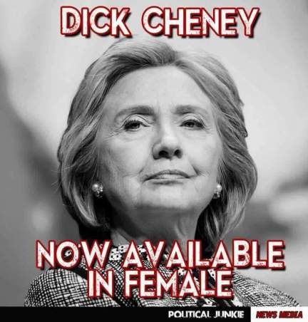 cheney female